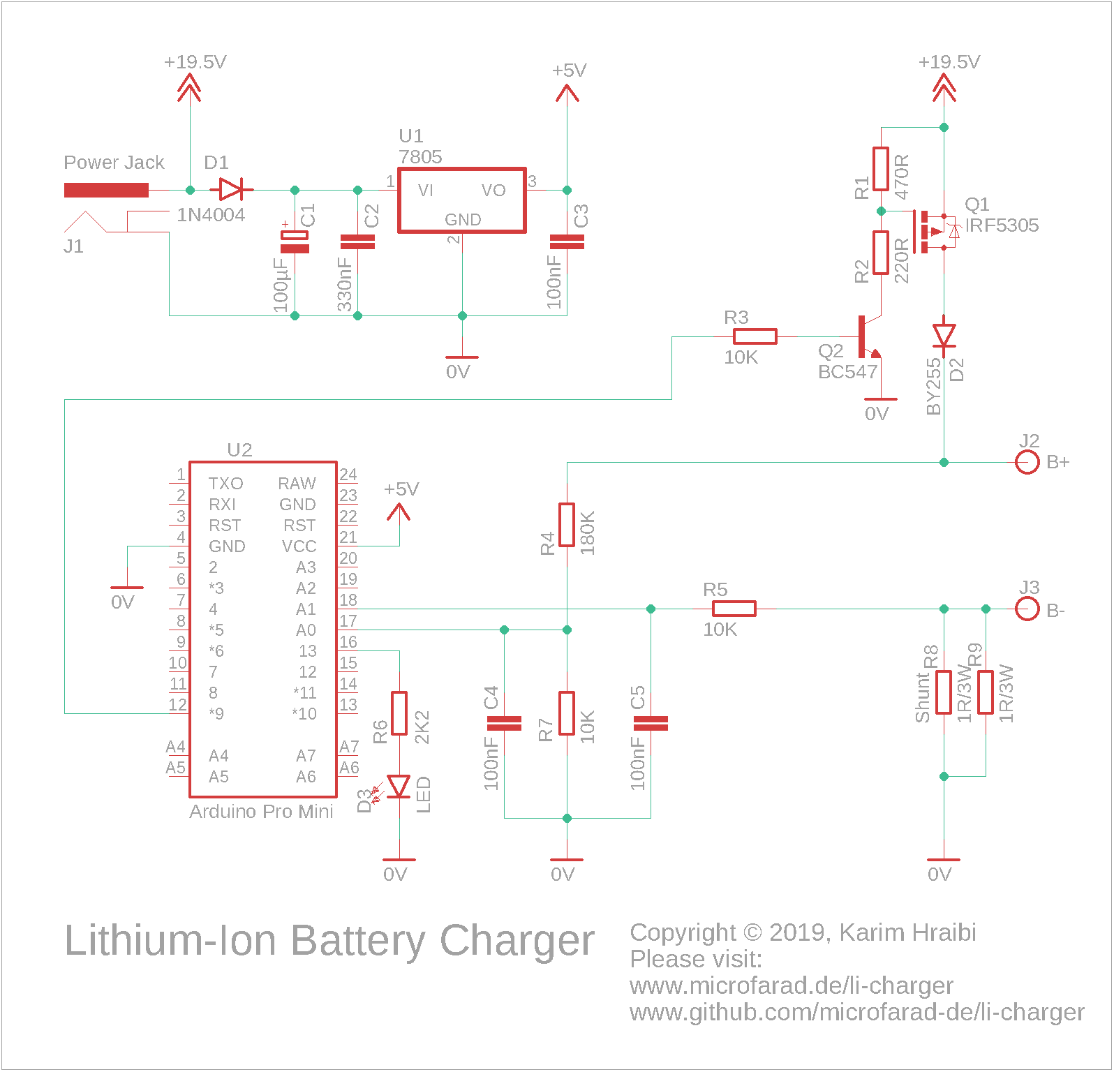 build a lithium ion battery charger on arduino μf schumacher se-5212a wiring-diagram general battery charger wiring diagram #10